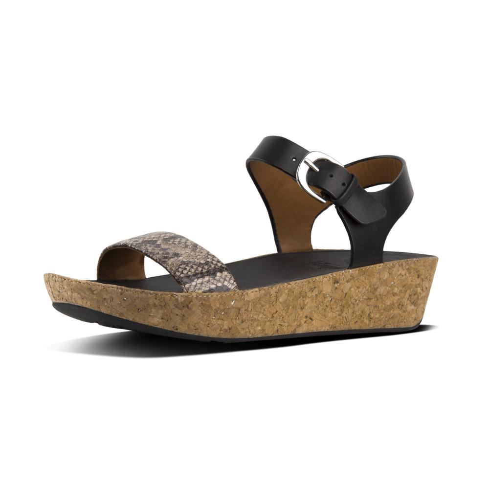 b8caca7a3967 Bon Sandal™ – Natural Snake